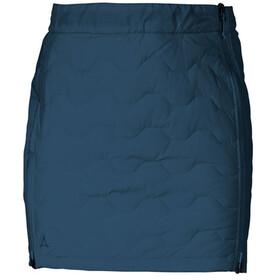 Schöffel Pazzola Thermo Skirt Women, moonlit ocean